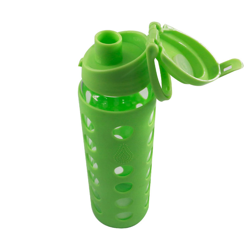 strawkling: diving in to tackle the scourge of plastic  -  good glass water bottle
